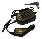 Sony Vaio VGN-CR140E/B Compatible Laptop Power DC Adapter Car Charger