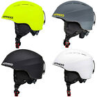 "Airtracks Snowboard Helm ""SAVAGE"" In Mold Shell Snowboardhelm Trackradsystem M L"