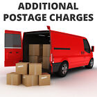 Additional Postage Charges for Out of Area Orders Highlands Channel Islands etc