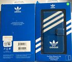 Genuine Adidas Booklet / Flip Case Cover for Apple iPhone 5S