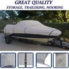 TOWABLE+BOAT+COVER+FOR+WELLCRAFT+AMERICAN+180+O%2FB+1986
