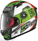 X-Lite X-802R Bastianini Replica Motorcycle Helmet - Size S and L Only