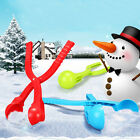 1* Cute Snowballs Maker Snowball Fight Snow Ball Clip Winter Keep Hand Warm US