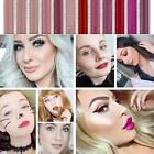 12 Colors Makeup Matte Lip Gloss Moisturizer Long Lasting Waterproof LIPSTICK