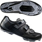 Shimano XC31 MTB SPD Mens Cycling Shoes - Black