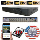 Sikker Standalone 16Ch Channel 960H 720P 1080P DVR Camera