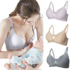 NEW Pregnant Women's Maternity Bra Breastfeeding Feeding Nursing Underwear Bras