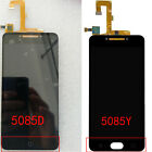 """For Alcatel A5 LED 5085D 5085Y 5.2"""" Original LCD Display Touch Screen Digitizer"""