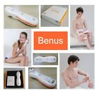 Benus laser hair remover - definitive and permanent laser hair removal at home.