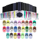 15ml Nail Art Stamping Polish Black White Plate Printing Varnish DIY Born Pretty
