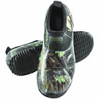 Nitehawk Camouflage Neoprene Slip On Waterproof Fishing/Hunting Shoes