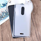 For Alcatel A3 XL 6.0 TPU Matte Gel skin case cover