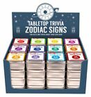 Lagoon -TableTop Trivia - Zodiac Signs - Fun Facts & Trivia About Your Star Sign