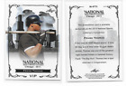 Frank Thoma 2013 LEAF National Sports Collectors Convention VIP Card #ft-1