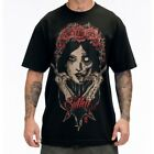 Sullen Here Today Mens T Shirt Tattoo MMA UFC MX Skate