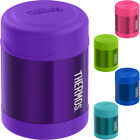 Внешний вид - Thermos 10 oz. Kid's Funtainer Vacuum Insulated Stainless Steel Food Jar