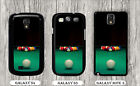 SNOOKER GAME TABLE POOL CASE FOR SAMSUNG GALAXY S3 S4 NOTE 3 -ihh6X $9.94 USD
