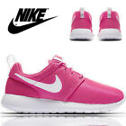 Nike Kaishi Ladies Pink Trainers School Sports Gym Running Women Shoes UK 3-5.5