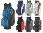 TaylorMade Cart Lite Bag 2018 New - 14 Way Full Length Dividers - Choose Color