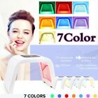 4/7 Colors Light Photon LED Photodynamics PDT Facial Mask Skin Rejuvenation