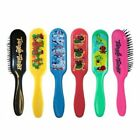 Denman Tangle Tamer D90 - Detangling Hair Brush BLUE PINK BLACK YELLOW GREEN RED