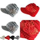 Brand New Fashion Women Beanies Hats Winter Stylish Femme Mujer Hot Products