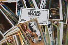 CHOOSE YOUR Topps Star Wars Rogue One Movie - Loose Album Stickers singles