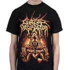 Authentic CATTLE DECAPITATION Band North American Extinction T-Shirt S-2XL NEW