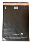 Recycled Grey Poly Mailers Plastic Envelopes Shipping Bags UpakNShip Expedited  <br/> All Sizes 6x9 to 24x24 10 to 10,000 Quantties Available