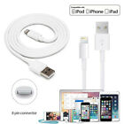 1/2Pcs 3 6 10Ft USB 2.0 Charger Charging Data Cable Fr iPad Air iPhone-OEM Speed