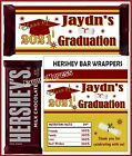 MAROON AND GOLD GRADUATION FAVORS CANDY BAR WRAPPERS HERSHEY