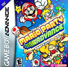 Mario Party Advance (Nintendo Game Boy Advance,  2005)
