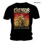 Official T Shirt KREATOR Death Thrash Metal 'Phantom Antichrist' Album All Sizes