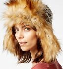VEUC Free Peole Wild Things Trapper Hat - O/S