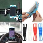 SILICONE BIKE CAR STEERING WHEEL MOUNT HOLDER BAND FOR ONEPLUS 5 X 3T 3 5T 2 ONE