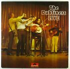 """12"""" LP - The Dubliners - The Dubliners Live - A5086 - cleaned"""