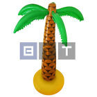 90cm Tropical Island Luau Summer Party Inflatable Palm Tree Prop Decoration