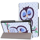 """PU Leather Protective Case Cover Skin for 8.0"""" Lenovo Tab 4 8 TB-8504F/N Tablet"""