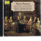 CD COLLINS DELETED MARTIN PEERSON - PRRIVATE MUSICKE