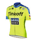 New TINKOFF SAXO BANK Pro Team Cycling Jersey by SPORTFUL