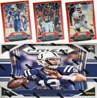 2015 Panini Prizm Prizms Red Parallel Set Singles NFL Trading Cards #151-300 $7.99 USD on eBay