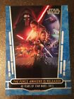 2017 Topps Star Wars 40th Anniversary BLUE PARALLEL YOU U PICK BUY 1