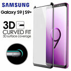 Poetic Galaxy Note 8 / S8 /S8+/S9 /S9 Plus Screen Protector (Shockproof) 2 Color