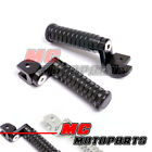 CNC Adjustable Riser Foot Pegs For MV Agusta 910 R/S Brutale 2007 2008 2009