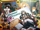 lot 3 DPC Soft Sculpture DOLL & CLOTHING pattern booklets Pioneet Blooms Frogs