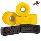 Cal 7 Skateboard Cruiser Multiple Solid Color 70mm 83a Wheel Independent Bearing