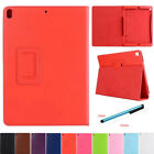 For Apple iPad Series Slim Fit Folio Leather Case Stand Cover Auto Sleep/Wake