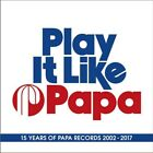 V/a - Play It Like Papa CD (3) REEL PEOPL NEU