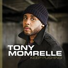 Tony Momrelle - Keep Pushing CD REEL PEOPL NEU