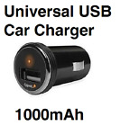 Cygnett PowerMini Ultra Compact USB Car Charger for iPhone Huawei Nokia Samsung